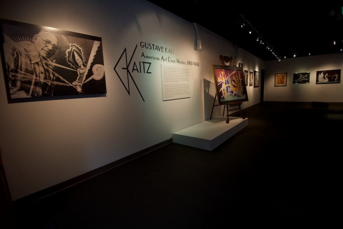Mullin-Kaitz Exhibit